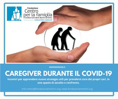 Caregiver Consultorio Vimercate