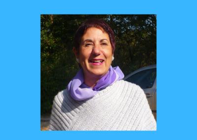 Dianora - Volontaria Consultorio Vimercate