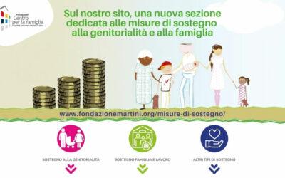 Misure di Sostegno per Individui e Famiglie