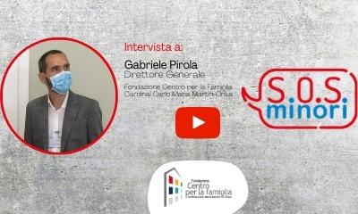 Intervista a Gabriele Pirola