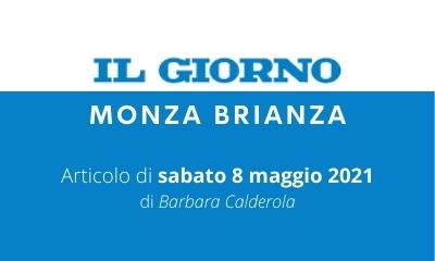 SOS Minori | Articolo de 'Il Giorno' Monza e Brianza