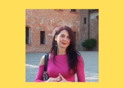 Milena - Volontaria Consultorio San Giuliano Milanese