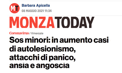 SOS Minori | Articolo Monza Today