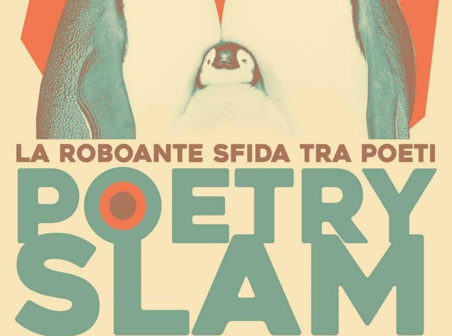 Comunicato Stampa – Gara tra Poeti per un progetto sulla Dipendenza Affettiva